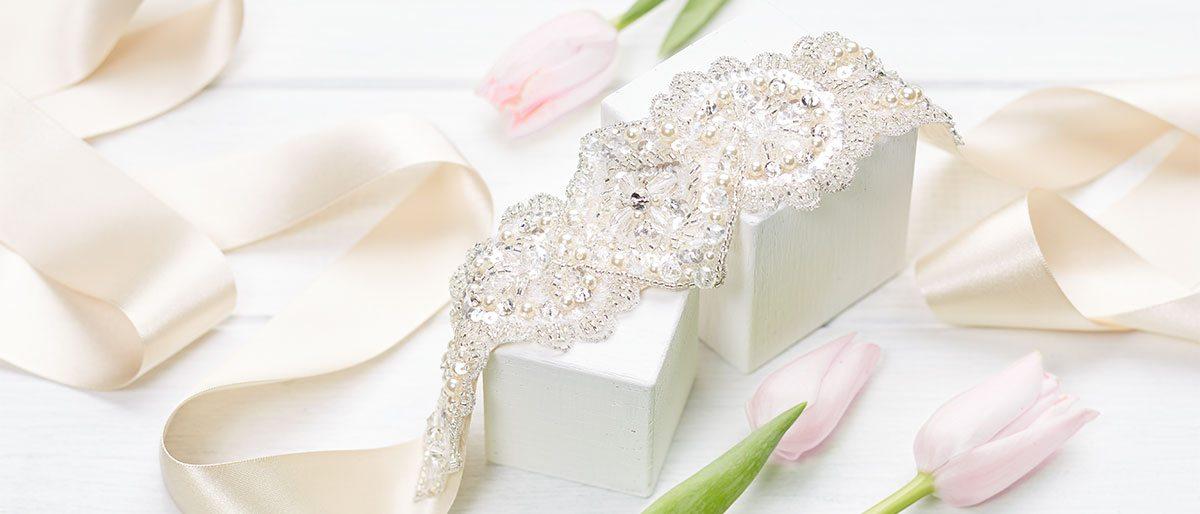Wedding Accessories Southampton Bespoke Wedding Jewellery
