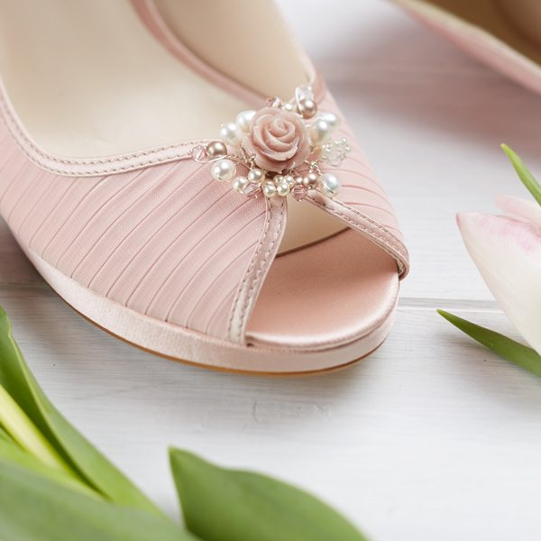 Shoe Embellishments