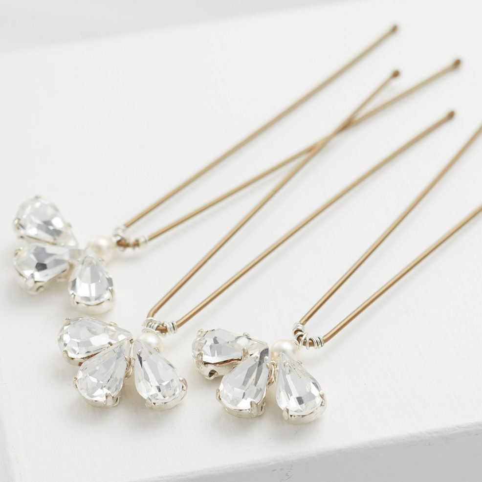 Chloe-hair-pins-swarovski-crystal-bridesmaids