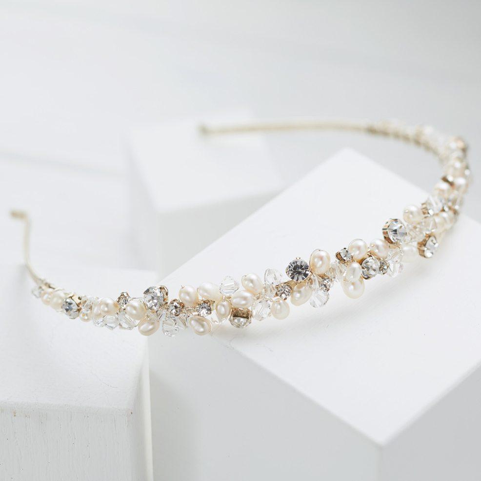 Clementine-wedding-headpiece-tiara-headband-opal