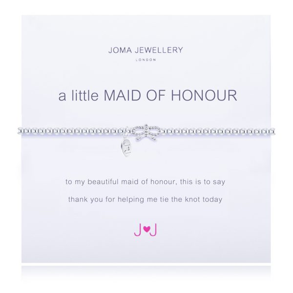 Maid-Of-Honour-Bracelet