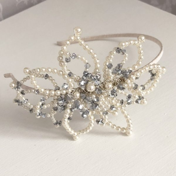 Sale-wedding-headpiece