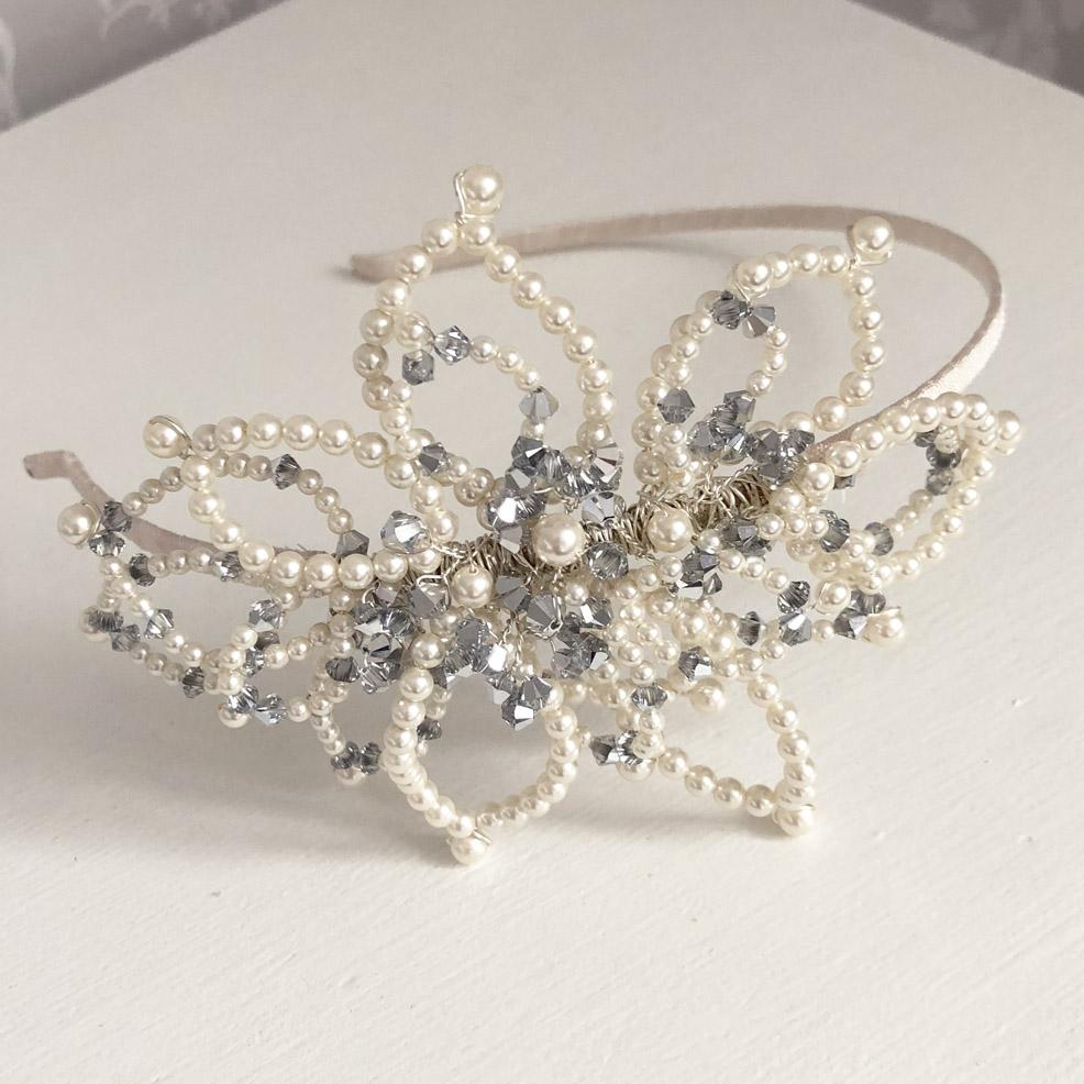 Sale-wedding-headpiece